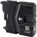 Cartucho remanufacturado compatible con Brother LC985BK-B (300 pág.)