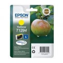 Cartuchos Epson T1294 Yellow originales