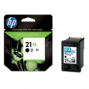 Cartuchos HP 21XL Negro 12ml (C9351CE) Originales