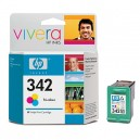 Cartuchos HP 342 Color 5ml (C9361EE) Originales