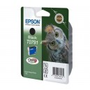 Cartucho compatible Epson T0791-E 18ml