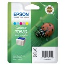 Cartucho compatible Epson T053-E 40ml