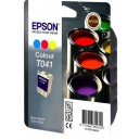 Cartucho original Epson T041 42ml
