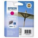 Cartucho compatible Epson T0443-E 18ml
