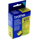 Cartucho original Brother LC900Y 18ml