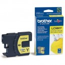 Cartucho original Brother LC980Y 20ml