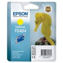 Cartucho compatible Epson T0484-E 18ml