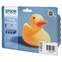 Cartucho original Epson T0556 72ml