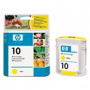 Cartucho original HP 10 Amarillo 28ml (C4842A)