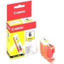 Cartucho compatible Canon BCI6Y-CA 14ml