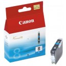 Cartucho compatible Canon BCI8C-CA 14ml
