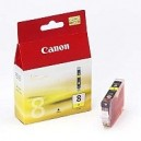 Cartucho compatible Canon BCI8Y-CA 14ml