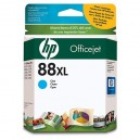 Cartucho original HP 88XL Cián 28 ml (C9391A)