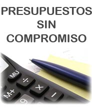 Presupuestos gratuitos empresas