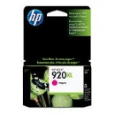 Cartucho original HP 920XL magenta (700 pág.) (CD973AE)