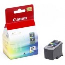 Cartucho original Canon CL41 Color 24ml. (CL41)