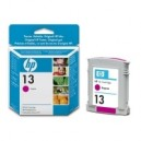 Cartuchos HP 13 Magenta 14ml Originales