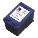 Cartucho compatible HP 28 XL Color 16 ml (C8728A-H)
