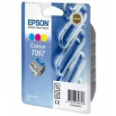 Cartucho compatible Epson T067-E 27ml