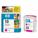 Cartucho original HP 10 Magenta 28ml (C4843A)
