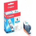 Cartucho compatible Canon BCI6C-CA 14ml