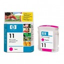 Cartucho original HP 11 Magenta 28 ml (C4837A)