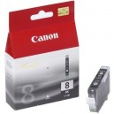 Cartucho original Canon BCI8BK 14ml