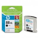 Cartucho original HP 88 Negro 69 ml (C9396A)