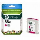 Cartucho original HP 88XL Magenta 28 ml (C9392A)