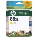 Cartucho original HP 88XL Amarillo 28 ml (C9393A)