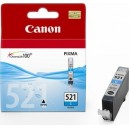 Cartucho compatible Canon CLI521C-CA 10.5ml