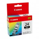 Cartucho compatible Canon BCI24BK-CA 9.2ml