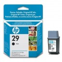 Cartucho original HP 29 Negro 35 ml (51629A)