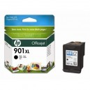 Cartucho original HP 901XL Negro 16ml (CC654A)